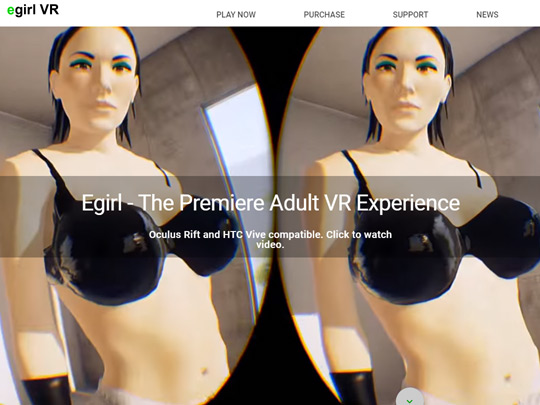 Egirl Vr Review - 3D Animated Porn - The Vr Porn Dude-5381