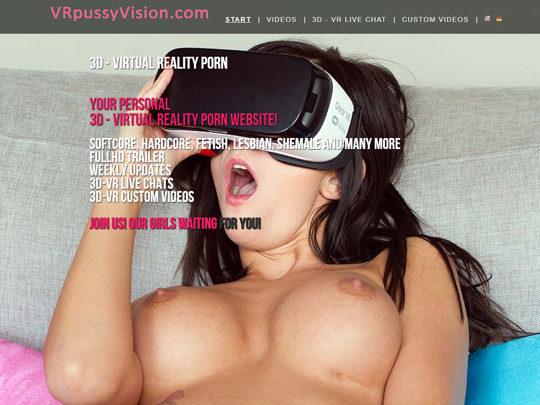 Porn 3d vision 3d hd